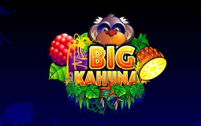 Big Kahuna – Awesome Garden of Reels
