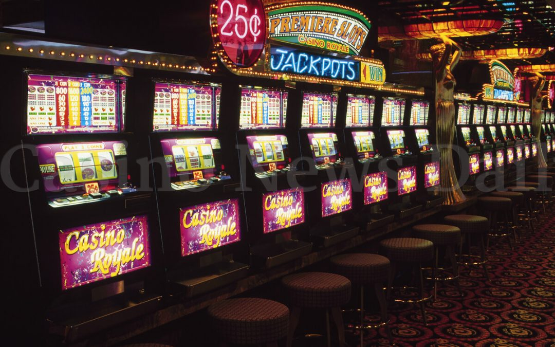 Terms and conditions that must be read before playing in progressive slots