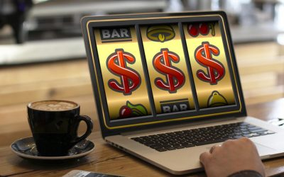 The Excitement of Online Slots